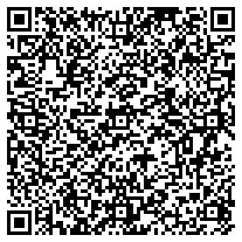 QR-код с контактной информацией организации ПРАВОВОЕ ОБОЗРЕНИЕ