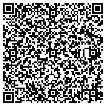 QR-код с контактной информацией организации ПРАВОСЛАВНОЕ СЛОВО СИБИРИ