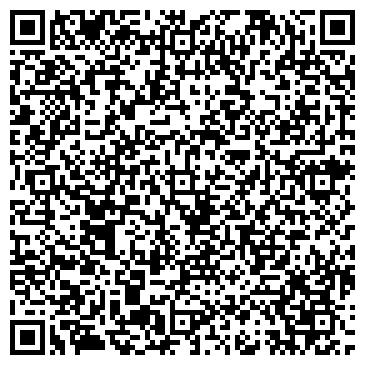 QR-код с контактной информацией организации ПРИМА-ТВ ТЕЛЕВИЗИОННАЯ КОМПАНИЯ