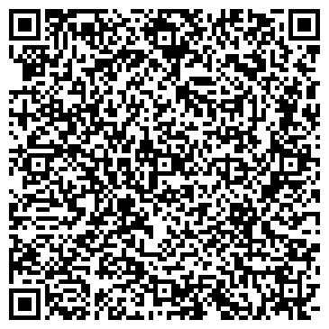 QR-код с контактной информацией организации РЕКЛАМА В КРАСНОЯРСКЕ ЖУРНАЛ