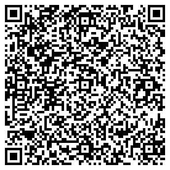 QR-код с контактной информацией организации СТРОИТЕЛЬ ЕНИСЕЙ