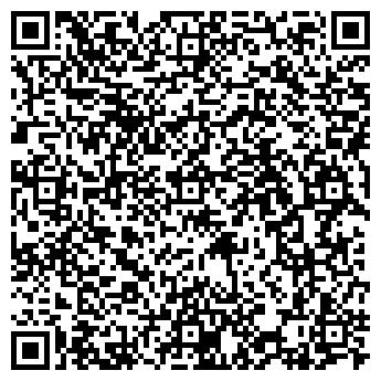 QR-код с контактной информацией организации ТЕЛЕСЕМЬ КРАСНОЯРСК