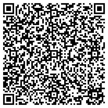 QR-код с контактной информацией организации ЧАЙКА ПКП, ТОО