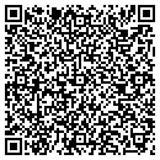 QR-код с контактной информацией организации ШАНС-АВТО