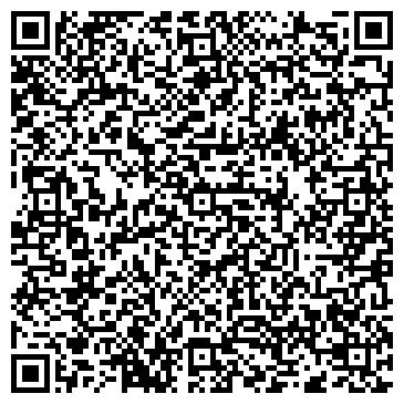 QR-код с контактной информацией организации ЭКОНОМИКА И ЖИЗНЬ-СИБИРЬ