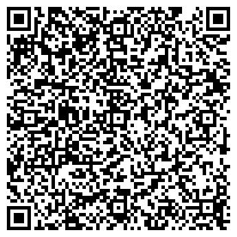 QR-код с контактной информацией организации ООО ЛЕГКИЕ МЕТАЛЛЫ