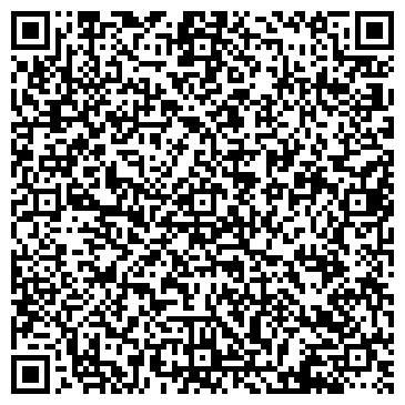 QR-код с контактной информацией организации АВТОМОБИЛЬНАЯ СПРАВОЧНАЯ СЛУЖБА