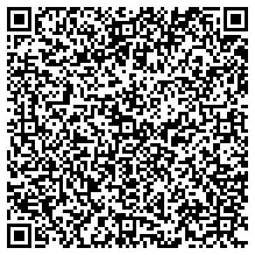 QR-код с контактной информацией организации ОАО АТЛАНТ-СОЮЗ АВИАЦИОННАЯ КОМПАНИЯ
