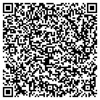 QR-код с контактной информацией организации ТЕХЦЕНТР