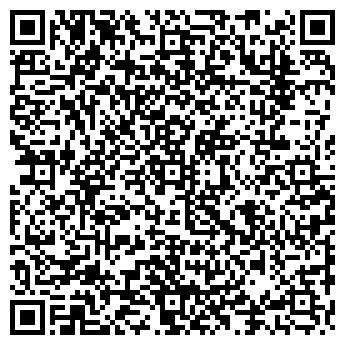 QR-код с контактной информацией организации ЗАО ПЕЧАТНЫЙ ЦЕНТР СП