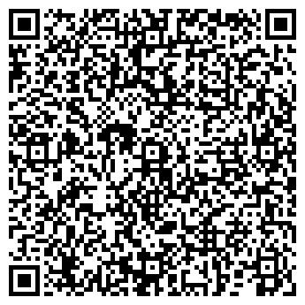 QR-код с контактной информацией организации БИЗНЕС ПРЕСС - ИНФОРМ