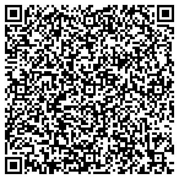 QR-код с контактной информацией организации ГОРОД РЕКЛАМНО-ПРОДЮСЕРСКАЯ КОМПАНИЯ