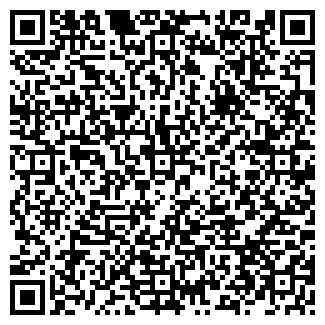 QR-код с контактной информацией организации ЛУНА - РЕКА