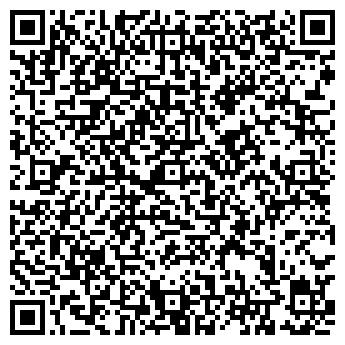 QR-код с контактной информацией организации ПОЛИГРАФИСТ ГМП