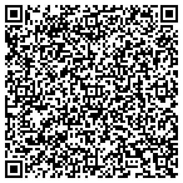 QR-код с контактной информацией организации АЙЫЛ ОКМОТУ ШАДЫКАН