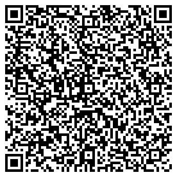 QR-код с контактной информацией организации СИРИН ТИПОГРАФИЯ