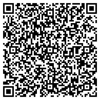 QR-код с контактной информацией организации РИПШ