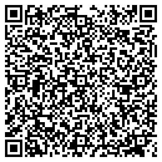 QR-код с контактной информацией организации КОЛЯГИНЪ