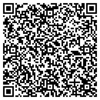QR-код с контактной информацией организации КОПИИ