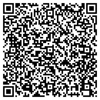 QR-код с контактной информацией организации ПЛАСТИК ПРОИЗВОДСТВЕННАЯ ФИРМА