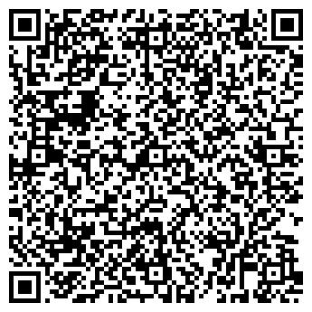 QR-код с контактной информацией организации ПОЛИГРАФ-М