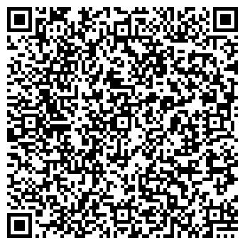"""QR-код с контактной информацией организации ООО """"КрафтЛайн"""""""