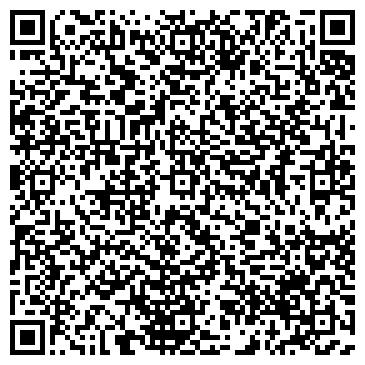 QR-код с контактной информацией организации УПАКОВКА ТОРГОВАЯ ФИРМА
