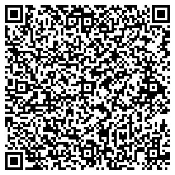 QR-код с контактной информацией организации ЭЛЕКТРОБЫТТЕХНИКА