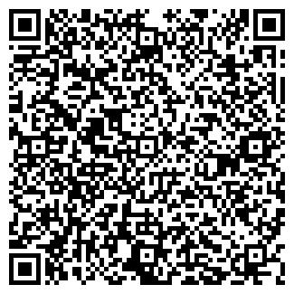 QR-код с контактной информацией организации ЮНИКОРП