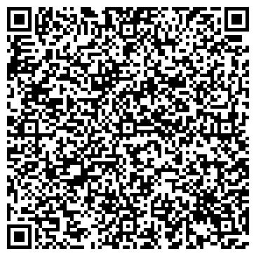 QR-код с контактной информацией организации ФИНАНСОВО-ПРАВОВОЙ АЛЬЯНС