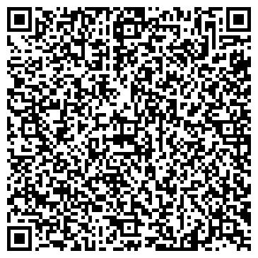 QR-код с контактной информацией организации «Сибирский меридиан»