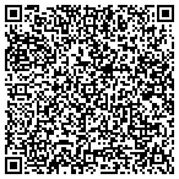 QR-код с контактной информацией организации ПОИСК АУДИТОРСКАЯ КОМПАНИЯ