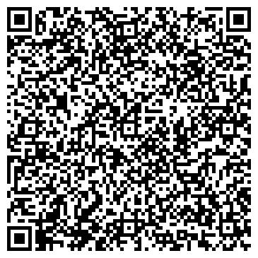 QR-код с контактной информацией организации СОТРУДНИЧЕСТВО ВО ИМЯ ПРОГРЕССА
