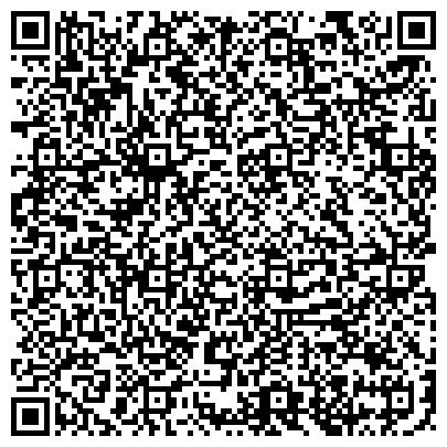 QR-код с контактной информацией организации БАКАЙАТИНСКИЙ РАЙОННЫЙ ОТДЕЛ КУЛЬТУРЫ