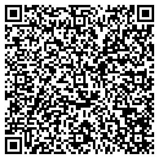 QR-код с контактной информацией организации ЦЕНТРАЛЬ