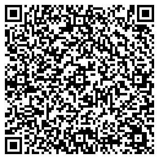 QR-код с контактной информацией организации МЕДСАНЧАСТЬ-4
