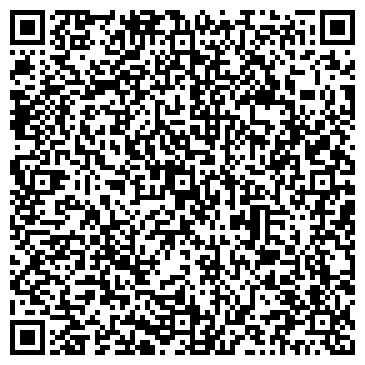 QR-код с контактной информацией организации КОЖВЕНДИСПАНСЕР ЛЕНИНСКОГО Р-НА