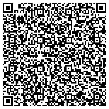 QR-код с контактной информацией организации ПРОТИВОТУБЕРКУЛЕЗНЫЙ ДИСПАНСЕР ЖЕЛЕЗНОДОРОЖНЫЙ