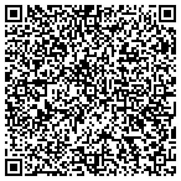 QR-код с контактной информацией организации КГАУЗ «Краевой Центр СПИД»