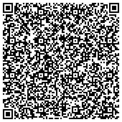 QR-код с контактной информацией организации КУЙБЫШЕВСКИЙ ЛЕСХОЗ