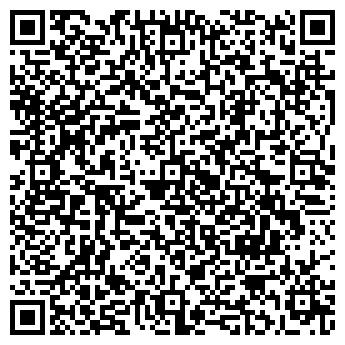 QR-код с контактной информацией организации САЯНСКИЕ КОВРЫ, ОАО