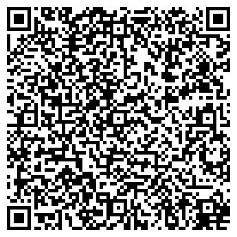 QR-код с контактной информацией организации КЫЗЫЛСКИЙ МЯСОКОМБИНАТ