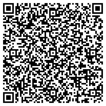 QR-код с контактной информацией организации ТЫВАМЯСОПИЩЕПРОМ ПО