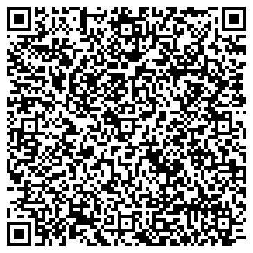 QR-код с контактной информацией организации КЫЗЫЛСКИЙ ХЛЕБОКОМБИНАТ, ОАО