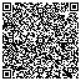 QR-код с контактной информацией организации ПРОДСНАБ