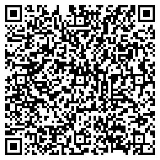 QR-код с контактной информацией организации БИЙ-ХЕМ