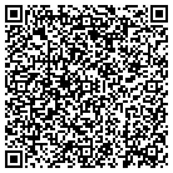 QR-код с контактной информацией организации КОЖЕВЕННАЯ ФАБРИКА, ГУП