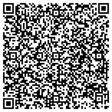 QR-код с контактной информацией организации КЫЗЫЛСКАЯ ТОРГОВО-ЗАКУПОЧНАЯ БАЗА