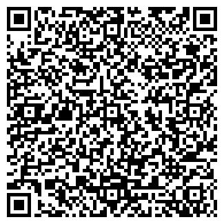 QR-код с контактной информацией организации ТУВАЗОЛОТО, ФГУП