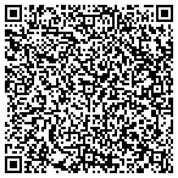 QR-код с контактной информацией организации ТКАНИ ПРОМЫШЛЕННО-ТОРГОВАЯ ФИРМА